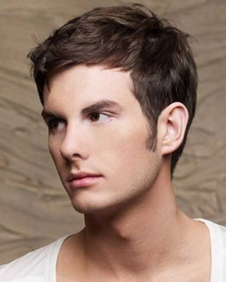 Trendy Medium Haircuts Men: 25 Trendy Men's Hairstyles