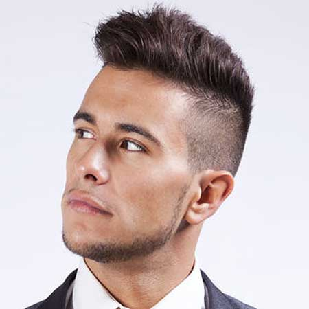 Mens long haircut styles