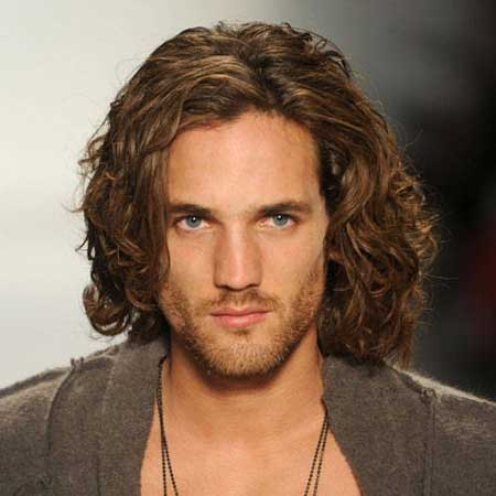 Long Hairstyles For Men 2012 2013 Mens Hairstyles 2018