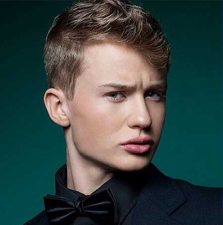 15 Men Celebrity Hairstyles | Mens Hairstyles 2016
