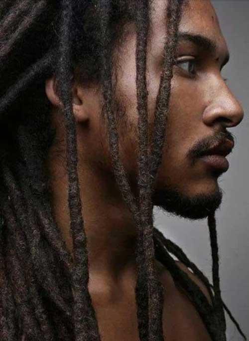 15 black men hair cuts mens hairstyles 2018